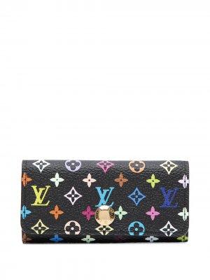 Ключница 2010-го года Louis Vuitton. Цвет: коричневый