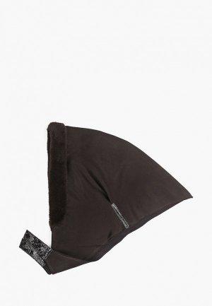 Капор Mex-Style. Цвет: черный