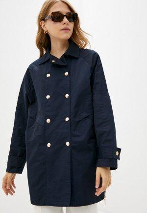 Куртка Bulmer. Цвет: синий