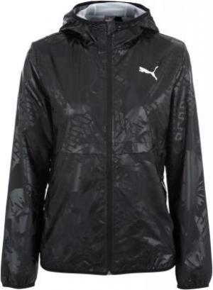Ветровка женская Modern, размер 46-48 Puma. Цвет: черный