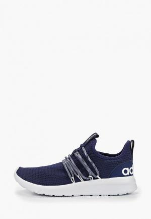 Кроссовки adidas LITE RACER ADAPT. Цвет: синий