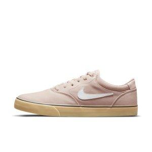 Кроссовки для скейтбординга SB Chron 2 Canvas - Розовый Nike