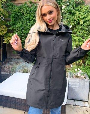 Черная куртка Rothley-Черный Berghaus