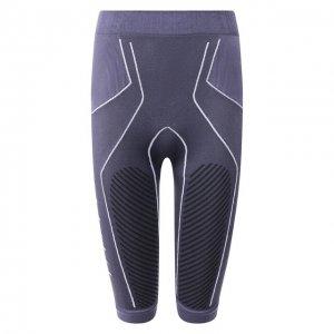 Спортивные шорты Ben Taverniti Unravel Project. Цвет: серый