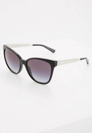 Очки солнцезащитные Michael Kors MK2058 316311. Цвет: черный