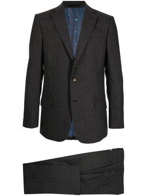 Костюм-двойка с однобортным пиджаком Vivienne Westwood. Цвет: черный