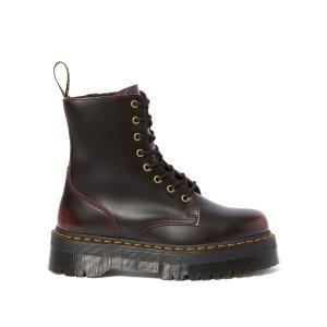 Ботинки La Redoute. Цвет: красный