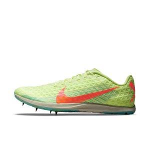 Шиповки для бега на средние и длинные дистанции Zoom Rival XC 5 - Желтый Nike