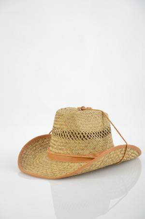 Шляпа BRIONITY. Цвет: бежевый