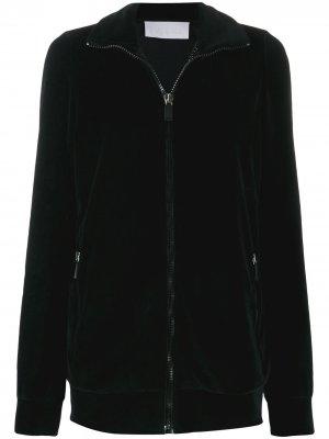 No Ka Oi спортивная куртка оверсайз Ka'. Цвет: черный