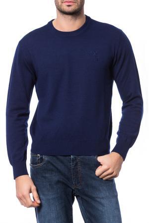 Sweater Billionaire. Цвет: navy