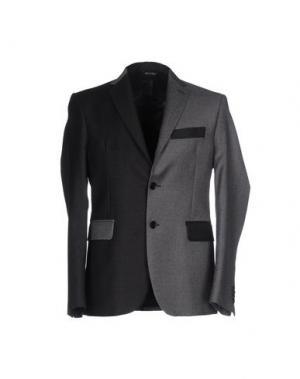 Пиджак LC23. Цвет: свинцово-серый
