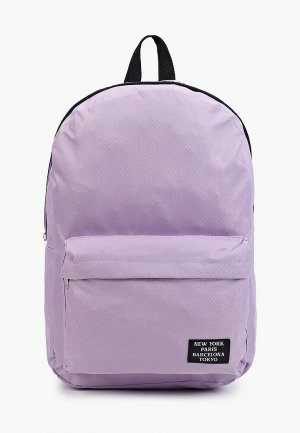 Рюкзак DeFacto. Цвет: фиолетовый