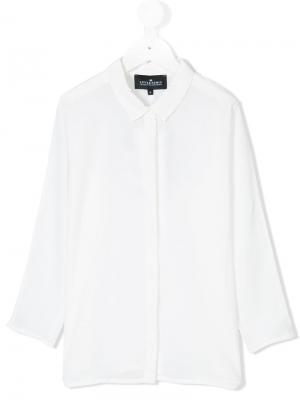 Рубашка с планкой Little Remix