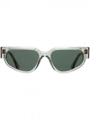 Солнцезащитные очки Passage Lepic Ahlem. Цвет: черный