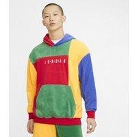 Мужской флисовый пуловер Jordan Sport DNA Nike