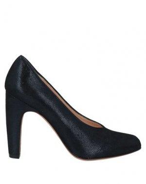 Туфли CHIE MIHARA. Цвет: темно-синий