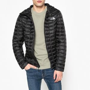 Куртка с капюшоном rmoball THE NORTH FACE. Цвет: черный