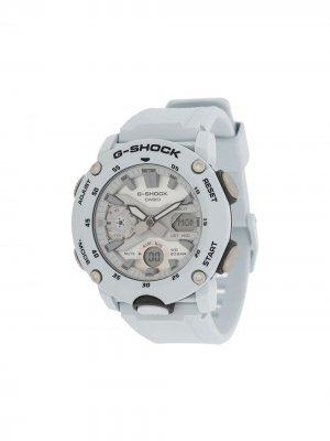 Наручные часы Carbon Core G-Shock. Цвет: серый