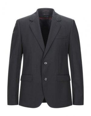 Пиджак MARC JACOBS. Цвет: черный