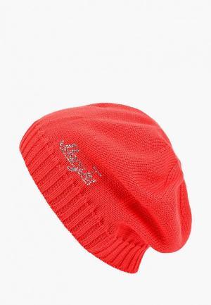 Комплект MaryTes. Цвет: красный