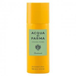 Парфюмированный дезодорант для тела Colonia Futura Acqua di Parma. Цвет: бесцветный