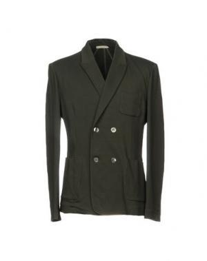 Пиджак OBVIOUS BASIC. Цвет: зеленый