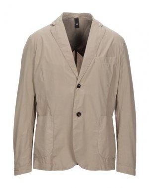 Пиджак ORIGINAL VINTAGE STYLE. Цвет: песочный