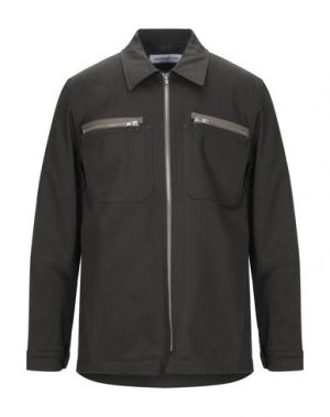 Пиджак DEPARTMENT 5. Цвет: темно-зеленый