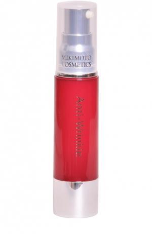 Крем против морщин Mikimoto Cosmetics. Цвет: бесцветный