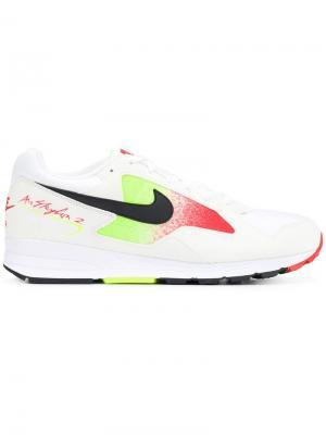 Кроссовки Air Skylon II Nike. Цвет: белый