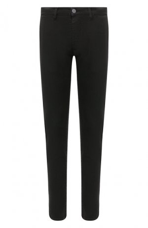 Джинсы 2 Men Jeans. Цвет: чёрный