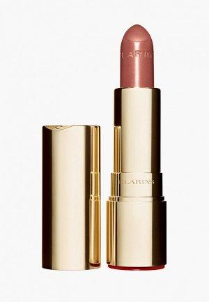 Помада Clarins Joli Rouge Brillant, 758S sandy pink, 3,5 гр.. Цвет: розовый