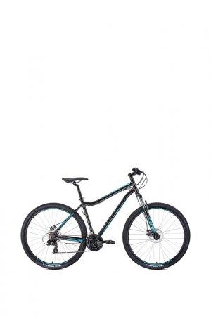 Вело Forward. Цвет: черный/бирюзовый