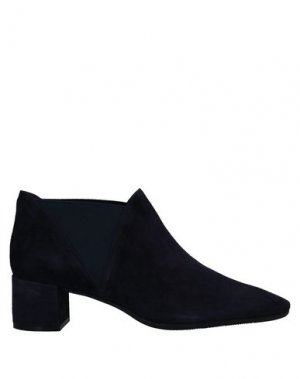 Полусапоги и высокие ботинки EVALUNA. Цвет: темно-фиолетовый