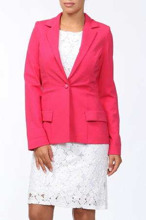 Жакет Lissa. Цвет: розовый