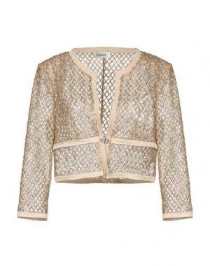 Пиджак LEXUS. Цвет: платиновый