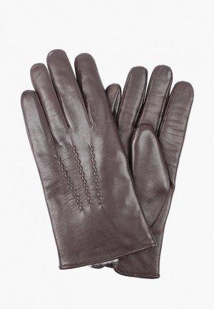 Перчатки Edmins 11Э-22М. Цвет: коричневый