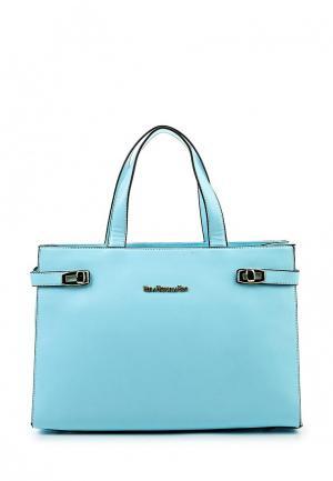 d62bc848a218 Голубые женские сумки купить в интернет-магазине LikeWear.ru