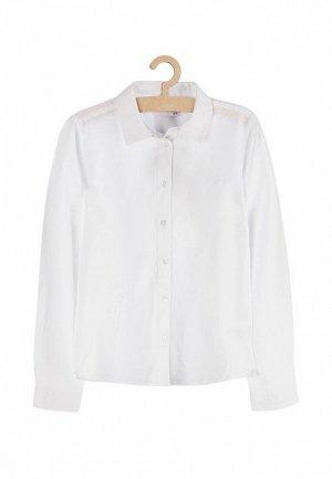 Блуза 5.10.15. Цвет: белый