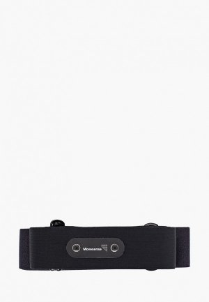 Пояс для бега Suunto SmartSensor HR Belt L. Цвет: черный
