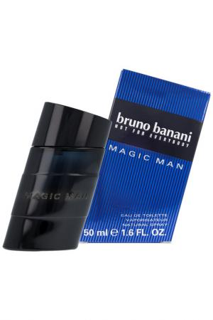 Magic Man, 50 мл Bruno Banani. Цвет: none