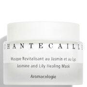 Лечебная маска для лица на основе жасмина и лилии Jasmine & Lily Healing Mask - 50 мл Chantecaille