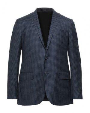 Пиджак NINO DANIELI. Цвет: синий