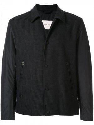 Куртка-рубашка Cerruti 1881. Цвет: синий