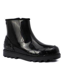 Ботинки 32342 черный MELISSA