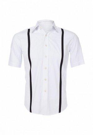 Рубашка LiberaVita LI002EMCT241. Цвет: белый