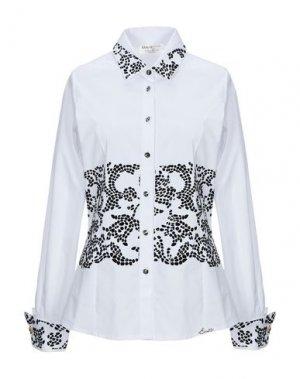 Pубашка EAN 13. Цвет: белый
