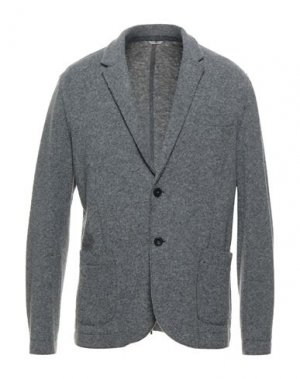 Пиджак ORIGINAL VINTAGE STYLE. Цвет: светло-серый