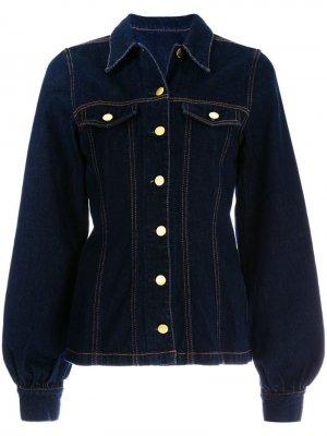 Джинсовая куртка Orion Nobody Denim